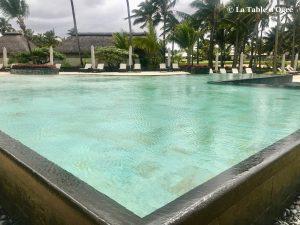 Anahita Resort Piscine