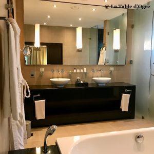 Anahita Resort Salle de bain