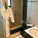 Anahita Resort Salle de bain douche