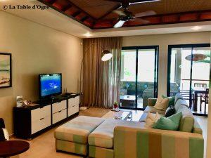 Anahita Resort Salon