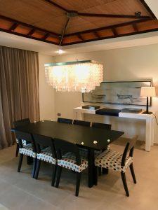 Anahita Resort Salon Table
