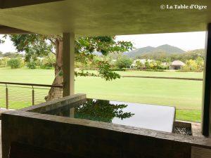 Anahita Resort Terrasse