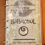Babakoul Présentation