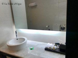 Hotel Hyatt Place Taghazout Bay Salle de bains 2