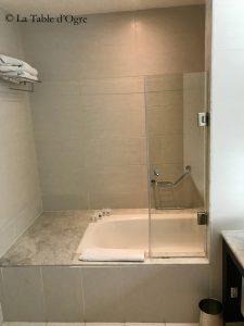 Hotel Hyatt Place Taghazout Bay Salle de bains