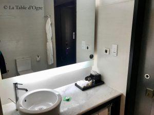 Hotel Hyatt Place Taghazout Bay Salle de bains 3