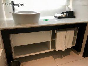 Hotel Hyatt Place Taghazout Bay Salle de bains 4