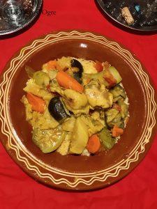 Kasbah Tirigioute Couscous