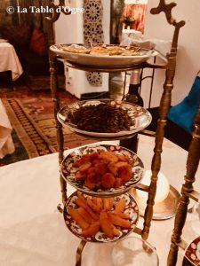 Ksar Essaoussan Salades 2