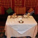 Ksar Essaoussan table