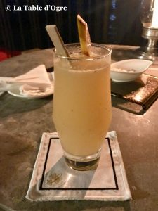 La Goélette Royal Palm Cocktail