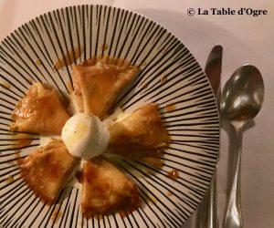 La Goélette Royal Palm Crêpes Suzette