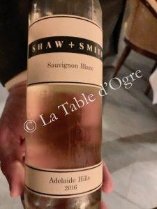 La Goélette Royal Palm Vin Shaw+Smith