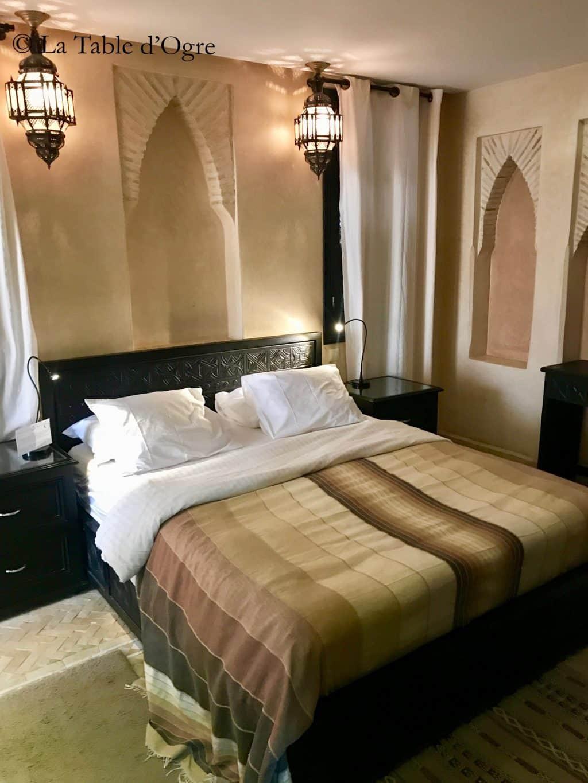 Riad Dar Haven Chambre
