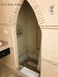 Riad Dar Haven Douche