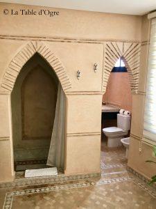 Riad Dar Haven Salle de bains 2