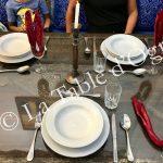 Riad Maryam Table