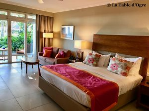 Sands Resort and Spa Chambre 2