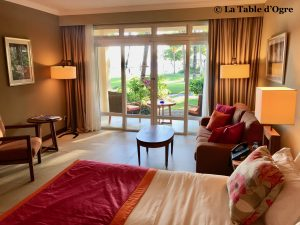 Sands Resort and Spa Chambre 3