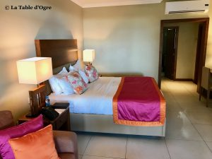 Sands Resort and Spa Chambre