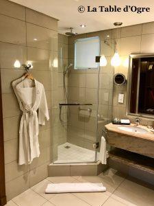 Sands Resort and Spa Salle de bain