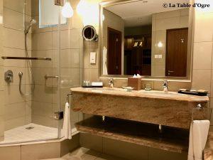 Sands Resort and Spa Salle de bain 4
