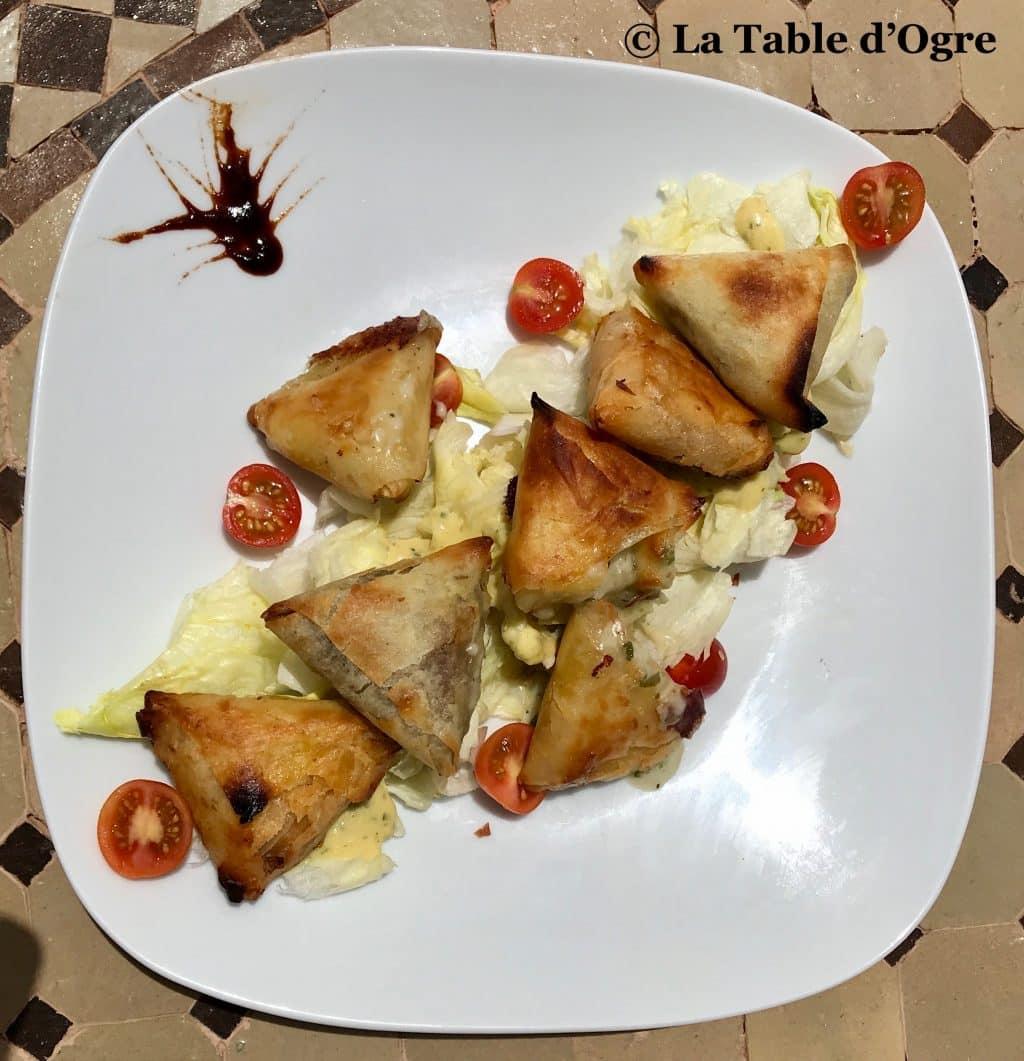 Sultana Restaurant Briouates