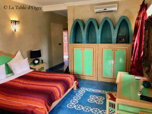 Sultana Royal Golf Club Chambre 2