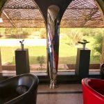 Sultana Royal Golf Club Décor 2