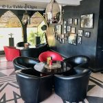 Sultana Royal Golf Club Salon