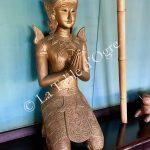 Wang Thaï Décoration salle