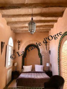 Villa Talaa Chambre 2