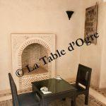 Villa Talaa Chambre espace repos
