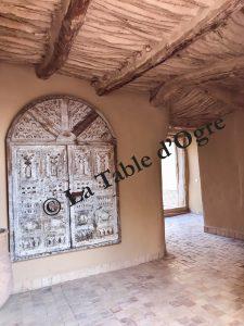 Villa Talaa Décor extérieur 2