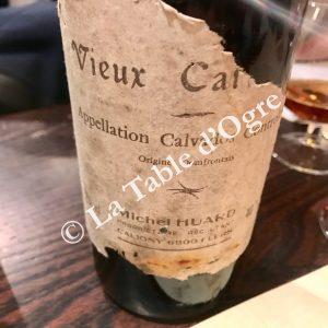 L'Estrapade Calvados