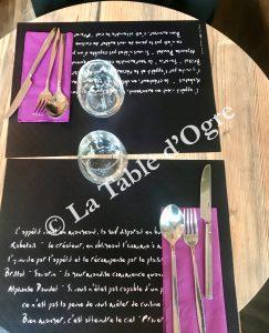Ubud Table