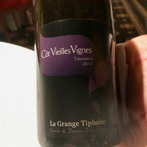 Charles Barrier Vin Côt Vieilles Vignes