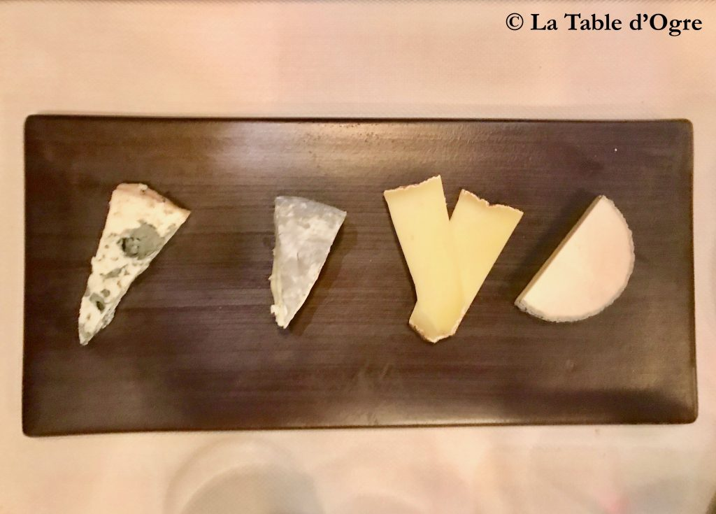 Les Bartavelles Fromages