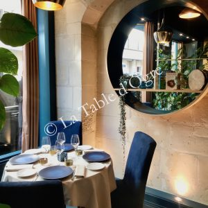 Les Bartavelles Table 2