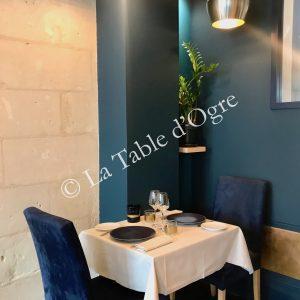 Les Bartavelles Table 5