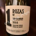 56 Graader/Degrés Vin Rozas