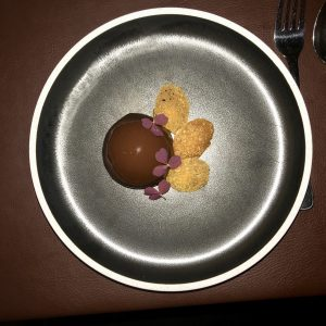 Gronnegade Dessert chocolat
