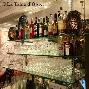 L'Angélus du Canal Bar