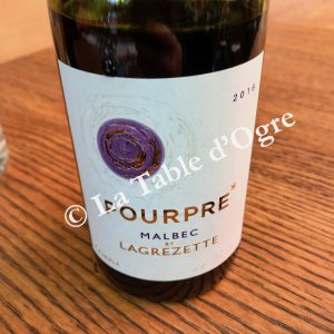 Bleu Grill Français Vin