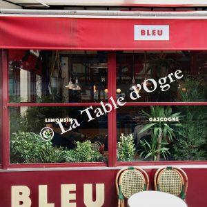 Bleu Grill Restaurant
