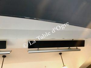 Bouillon Pigalle Plafond