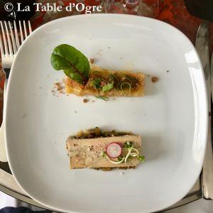 Il était une fois... Foie gras