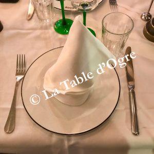 L'Alsace Table