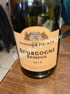 La Table Saint-Jean Bourgogne Epineuil