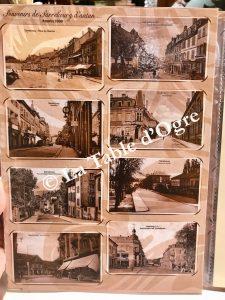 L'ami Fritz Cartes postales Sarrebourg